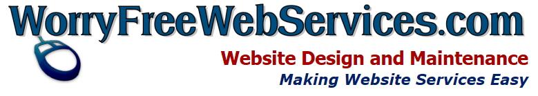 WorryFreeWebServices.com