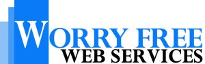 Worry Free Web Services | 888-853-7900 | Responsive Websites!