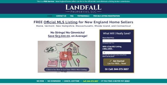 Landfall Properties, LLC