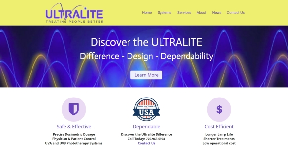 Ultralite Enterprises, Inc.